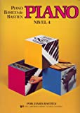 BASTIEN - Metodo Nivel 4º para Piano (WP240E)