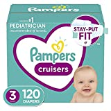 Pampers In Babies