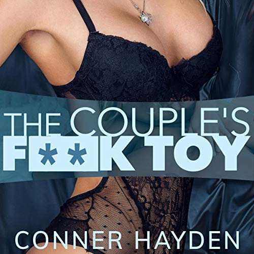 The Couples F--k Toy Titelbild
