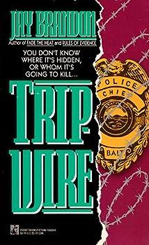 Trip Wire 0671708880 Book Cover