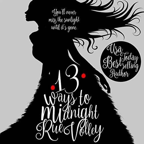 13 Ways to Midnight cover art