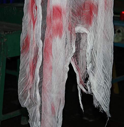 Large Code Bloody Dyed Gauze 157