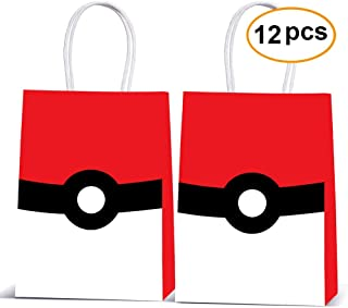 TOYOYO Party Bags, Birthday Party Supplies, Goody Bags, Loot Bags, Treat Bags