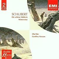 Schubert: Die Schone Mullerin / Winterreise by Olaf Bar (2001-11-05)