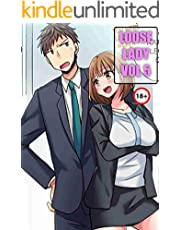 Loose Lady Chapter 5 (English Edition)