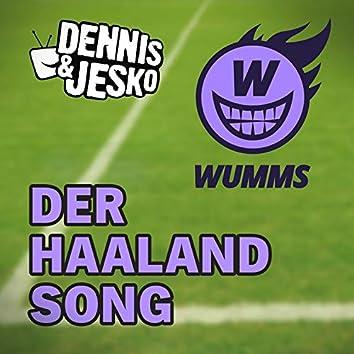 Der Haaland Song
