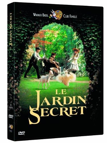 Le Jardin secret [Francia] [DVD]