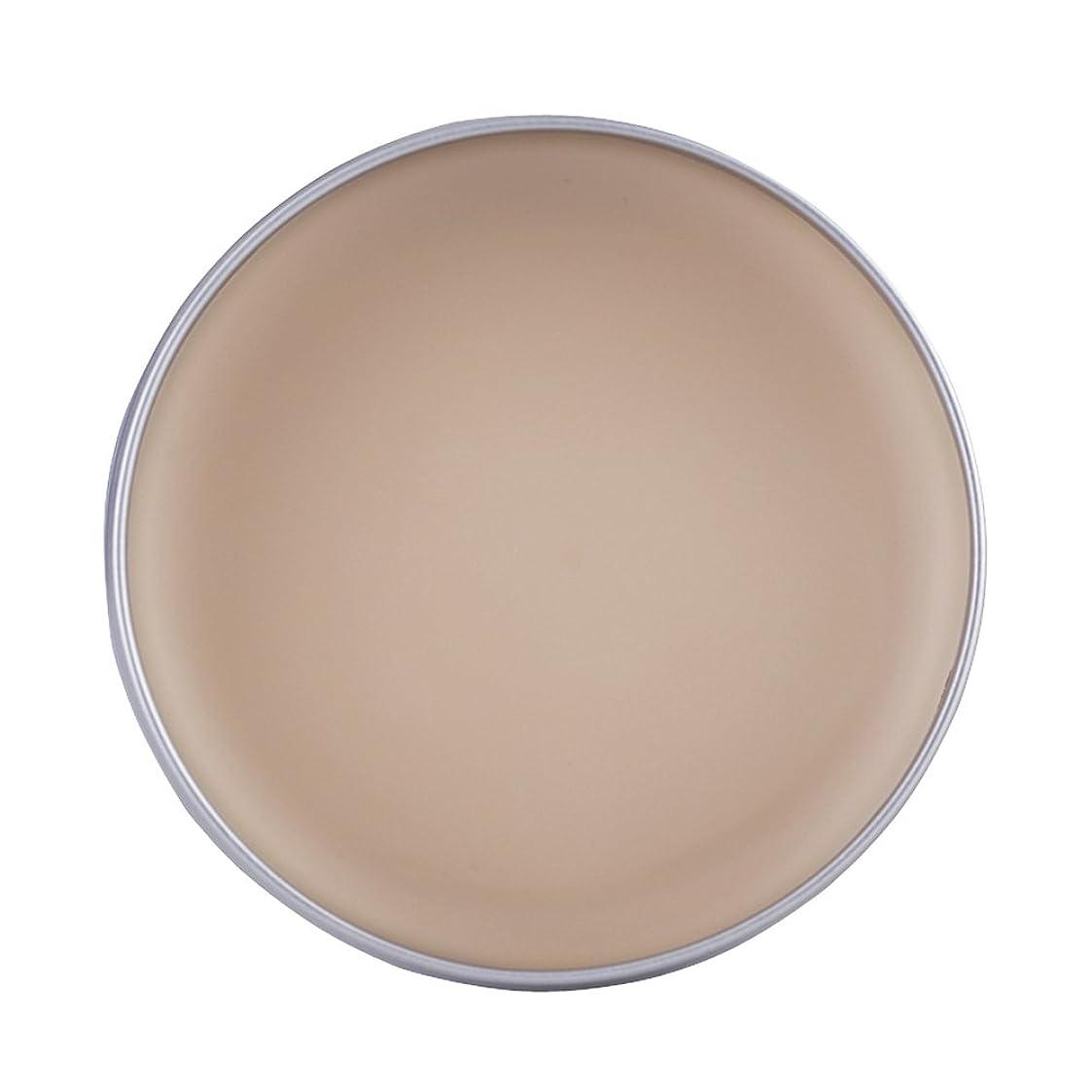 要塞フェリートレース5タイププロフェッショナル偽の創傷修復カバー瘢痕眉毛クリームワックスメイクアップ化粧品(3)