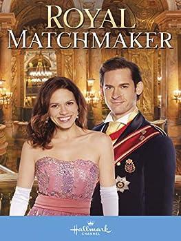 royal matchmaker hallmark dvd