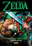 THE LEGEND OF ZELDA: TWILIGHT PRINCESS 02
