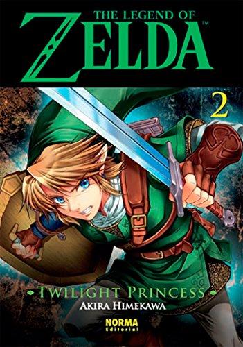 THE LEGEND OF ZELDA: TWILIGHT PRINCESS 02