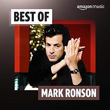 Best of Mark Ronson