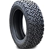 Venom Power Terrain Hunter X/T All-Terrain Radial Tire-33X12.50R17LT 120R LRE 10-Ply