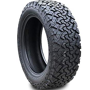 Best 285 65 18 tires Reviews