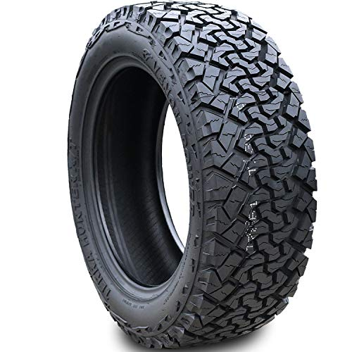Venom Power Terrain Hunter X/T All-Terrain Tire - 33X12.50R20LT 114R E (10 Ply)