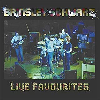 Live Favourites [12 inch Analog]