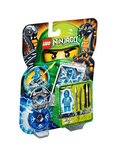 LEGO Ninjago 9570NRG Jay