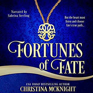 Fortunes of Fate: Prequel Story audiobook cover art