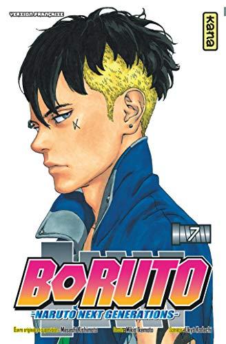 Boruto - Naruto next generations - - Tome 7