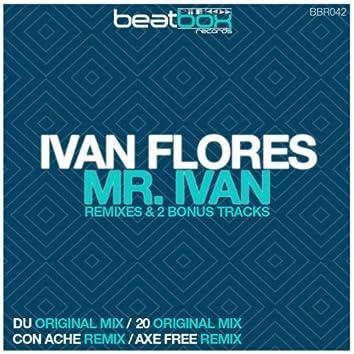 Mr. Ivan