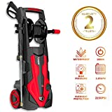 Best home pressure washer - AOBEN Electric Pressure Washer, 2150 PSI 1.85 GPM Review