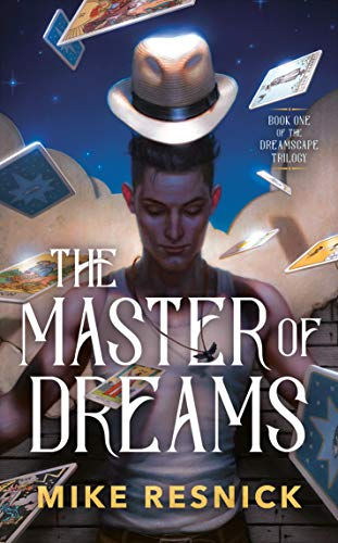 The Master of Dreams (The Dreamscape Trilogy, Band 1)