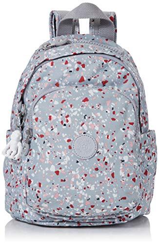 KiplingDelia MinifemmeSacs à dosMulticolore (Speckled)22x29.5x18 Centimeters (B x H x T)