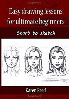 Best easy face sketches Reviews