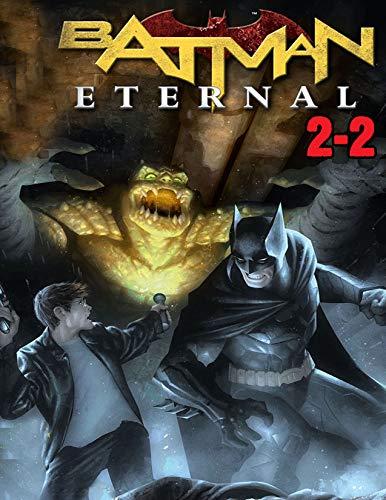 Batman Eternal Comic 2 (English Edition)