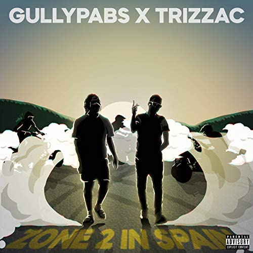 Gullypabs feat. Trizzac