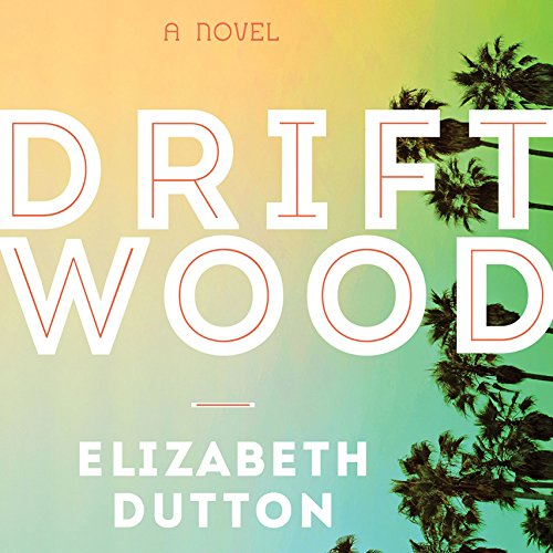 Driftwood audiobook cover art