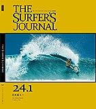 THE SURFER'S JOURNAL 24.1 (ザ・サーファーズ・ジャーナル) 日本版 5.1号 (2015年4月号)