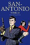 San Antonio - T. 21