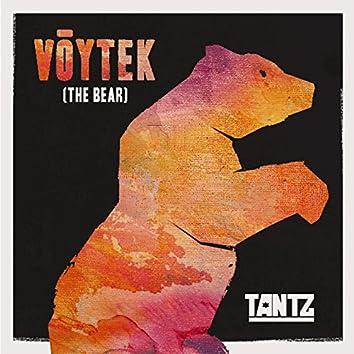 Voytek (The Bear)