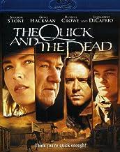 Quick & The Dead [Blu-ray] [Importado]
