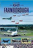 Celebrating 60 Years of the Farnborough Airshow - Pegasus Entertainment