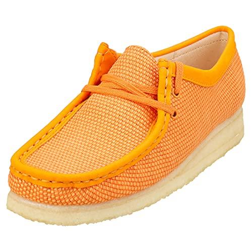 Clarks Originals Wallabee Mujeres Zapatos Wallabee - 38 EU