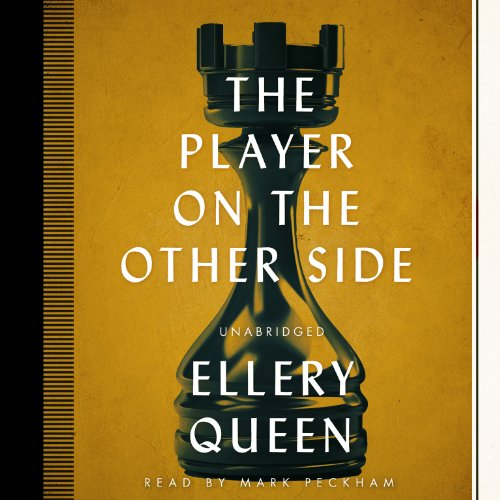The Player on the Other Side  Audiolibri