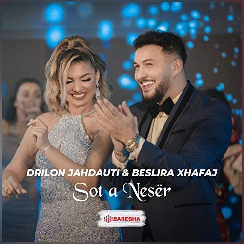 Drilon Jahdauti feat. Beslira Xhafaj
