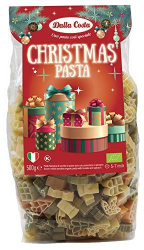 Probios Christmas Pasta Bio - 12 confezioni da 500 g