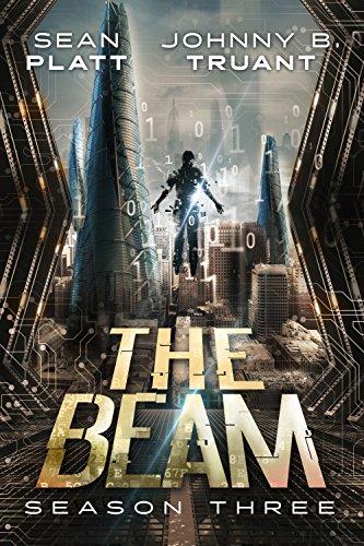 The Beam: Season Three (English Edition)