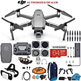 DJI Mavic 2 PRO Drone Quadcopter, with ND, Cpl Lens Filters,...