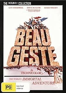 Beau Geste (1966) DVD (Region 0, Aus Import) by Guy Stockwell
