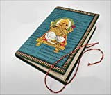 India Colors Regalo Agenda Album Fotos Diario Bloc Cuaderno Viajes Libro visitas. Modelo Grande....