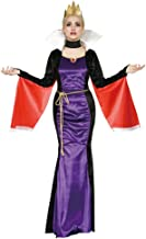 Disney Snow White & The Seven Dwarfs - Evil Queen Costume - Teen/Women's STD Size