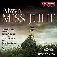 Miss Julie -Sacd-