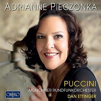 Puccini: Soprano Arias