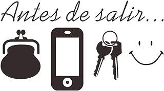 Adhesivos Decorativos de Pared de Vinilo para de Las cámaras de Atardecer, Des Salons, un Escenario de la casa, Des salles...