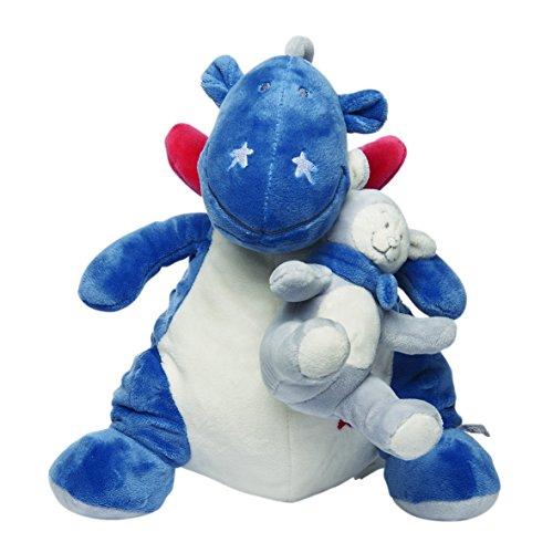 Noukies N1612.20 Victor Spieluhr, blau