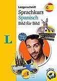 Langenscheidt Sprachkurs Spanisch Bild für Bild - Der visuelle Kurs für den leichten Einstieg mit Buch und einer MP3-CD (Langenscheidt Sprachkurs Bild für Bild)